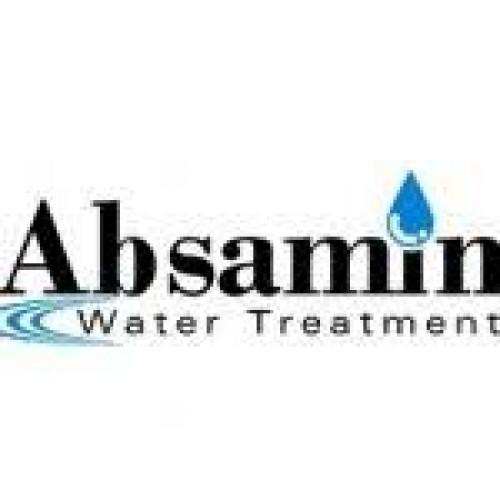 نما شرکت فن آوری آب ثمین