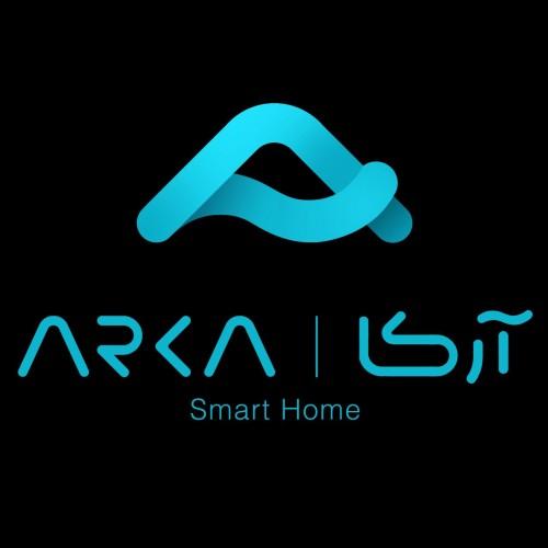 نما شرکت خانه هوشمند آرکا