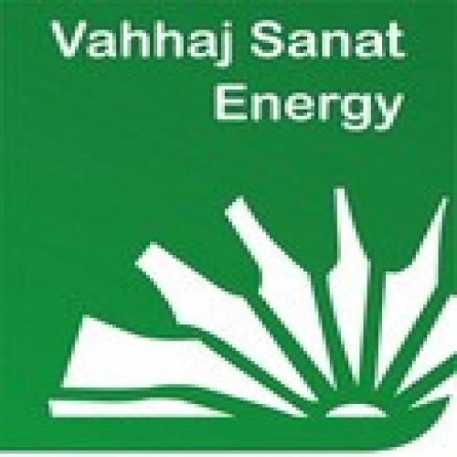 شركت وهاج صنعت انرژی