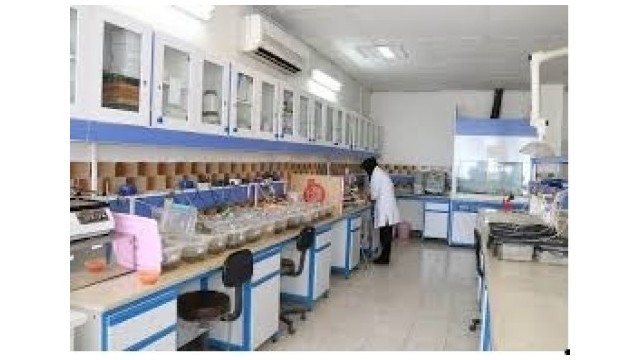نما آزمایشگاه معتمد محیط زیست جهان آزمابهین