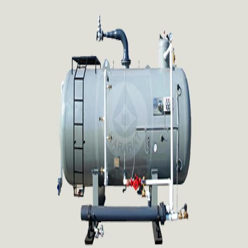 طراحی شرکت حرارت گستر