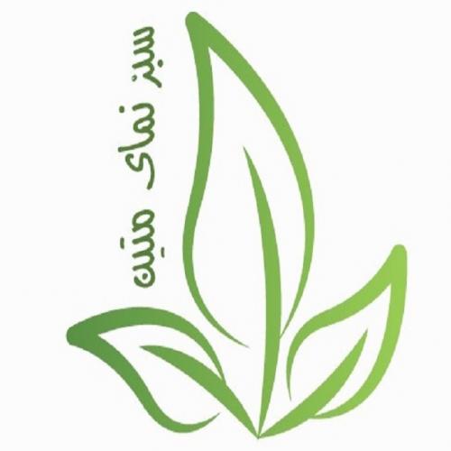 شرکت سبز نمای متین