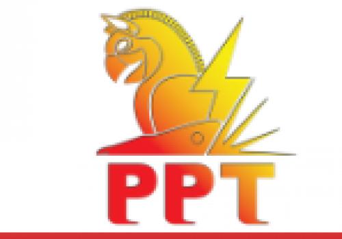 شرکت پارس پلاسما تابان