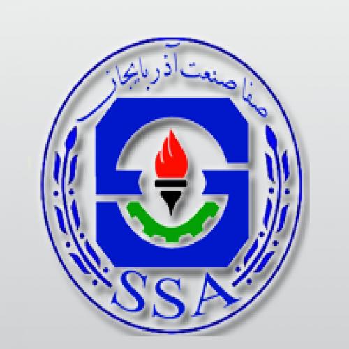 شرکت صفا صنعت آذربایجان