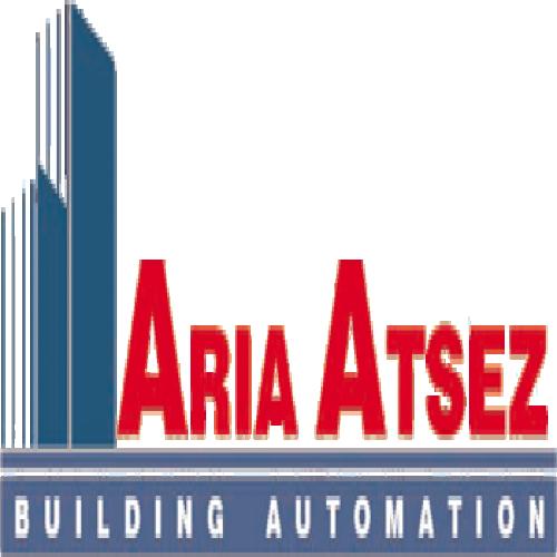 نما شرکت آریا آتسز