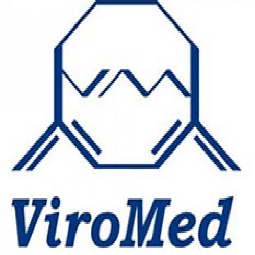 شرکت آزمایشگاه تخصصی ویرومد