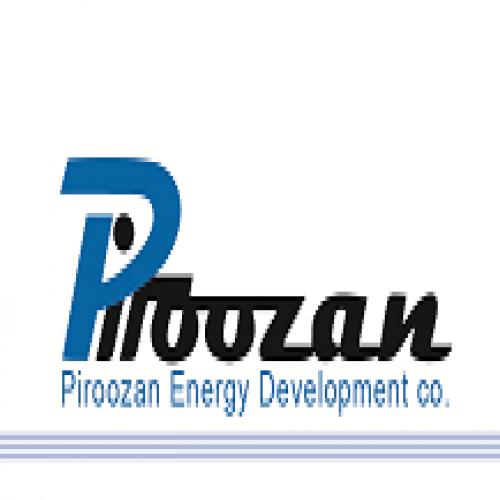 شرکت گسترش انرژی پیروزان