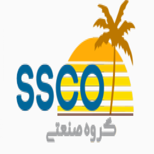شرکت گروه صنعتی ssco