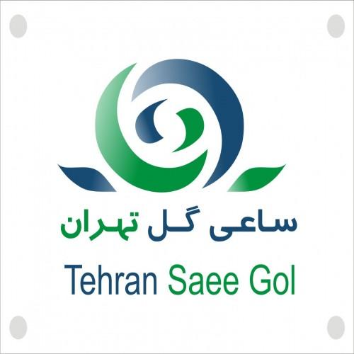 شرکت ساعی گل تهران