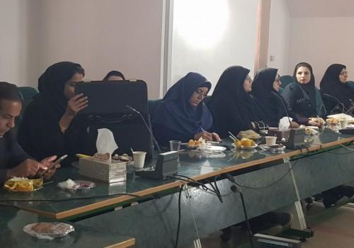 لوگو انجمن صنفی کارگری مسئولین ایمنی و بهداشت کار یزد